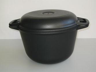 Крышка Нева металл посуда